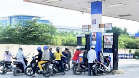 Petrol price subsidization fund's remains top $126 million