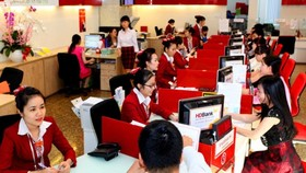 HDBank said its leaders were considering a suitable time to list on the stock market (Photo: SGGP)