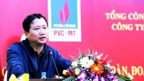 Trinh Xuan Thanh (Source: VNA)