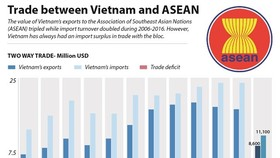 AEC a catalyst for reform in Vietnam