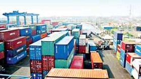 Vietnam needs VND9-15 trillion to develop dry port system