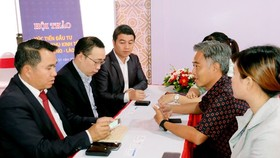 Lot of incentives for investors in Lao Savan Seno special economic zone