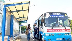 HCMC to open two free bus routes to Tan Son Nhat Airport