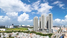 In 2017, Japan has replaced the Republic of Korea as the largest foreign investor in Việt Nam in general, and in the real estate market in particular. (Photo: tapchitaichinh.vn)