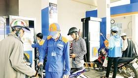 Petrol price stabilization fund leftover tops VND3,039 trillion