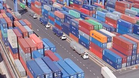 Thousands of scrap containers congested at Cai Mep-Thi Vai seaport