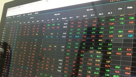 VN-Index drops after two green days