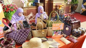 Thailand's handicrafts products to be showcased at the festival (Source: NNT)