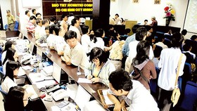 VN-Index declines more than 9 percent last year