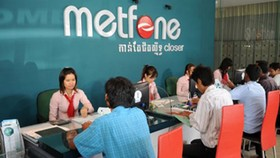 Viettel's Metfone keeps 48 percent market share in Cambodia
