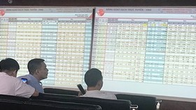 VN-Index revives nearly 15 points