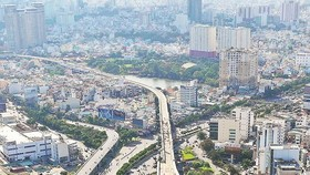 HCMC proposes PM approval for $93 million advance for first metro line
