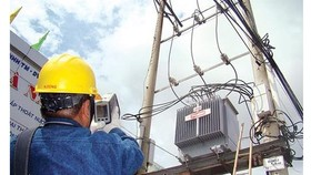 Household electricity increases maximum of VND77,200 per month