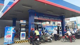 Petrol prices sharply increase