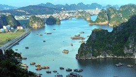 UNESCO World Heritage Ha Long Bay (Photo: VNA)
