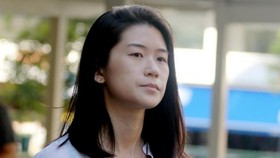 Tan Jia Yan sit the exam as a private candidate and beamed a live feed of the paper to her accomplices, using FaceTime.