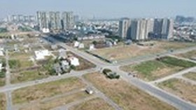HCMC starts building stable land price list in five years