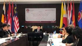 Thailand is ready to host the 37th Senior Officials Meeting on Energy (SOME) to push for concrete regional energy cooperation. (Photo: VNA)