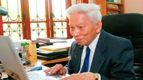 Professor Hoang Tuy