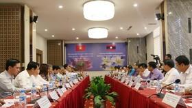 At the conference (Photo: VNA)