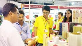 Tuần lễ giới thiệu sản phẩm của doanh nghiệp TPHCM  tại tỉnh Bến Tre