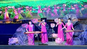 Bế mạc Festival Di sản Quảng Nam đặc sắc, đa dạng