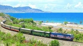 Có thể tăng chất lượng dịch vụ và năng lực vận tải đường sắt