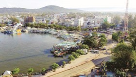 Đảo Phú Quốc có điều kiện thuận lợi gắn kết bằng đường biển với các nước ASEAN có biển