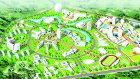 Điều chỉnh quy hoạch Khu giáo dục đào tạo đại học Long Phước 172,92ha