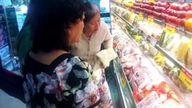 Giá thịt heo tại hệ thống phân phối trên địa bàn TPHCM sẽ tăng nhẹ trong thời gian tới