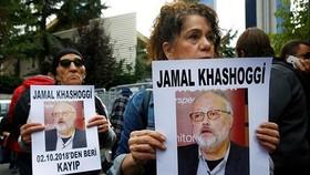 Vụ nhà báo Khashoggi bị sát hại, Mỹ thu hồi thị thực của quan chức Saudi Arabia
