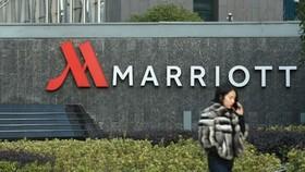 Tập đoàn khách sạn Marriott của Mỹ vừa bị tấn công mạng