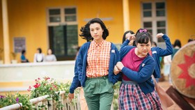 Tháng năm rực rỡ - bộ phim remake thành công hiếm hoi trên thị trường năm 2018