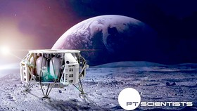 Châu Âu muốn chinh phục Mặt trăng