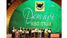 Bình Điền tiếp tục đồng hành cùng Lễ hội cà phê Buôn Ma Thuột