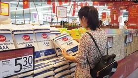 Hàng hóa Việt ngày càng chinh phục người tiêu dùng quốc tế