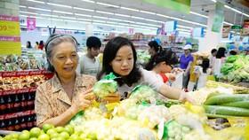 Hàng nông sản Đà Lạt cung ứng tiêu dùng ở nhiều tỉnh thành