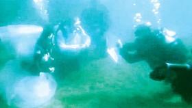 Ðám cưới dưới nước