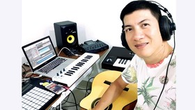 Nhạc sĩ Hoài An