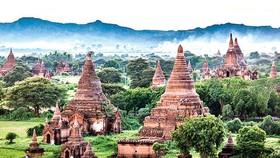 Myanmar và Trung Quốc hợp tác sản xuất phim về TP Bagan