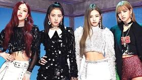 Nhóm nhạc nữ K-POP có tên trong 2 bảng xếp hạng danh giá của Billboard