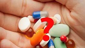 Bạn đã biết cách sử dụng kháng sinh và kháng viêm hợp lý?
