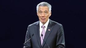 Thủ tướng Singapore Lý Hiển Long