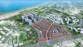 Nhơn Hội New City hút nhà đầu tư chỉ sau một thời gian ngắn