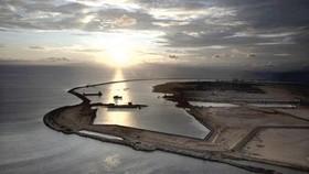 Dự án thành phố cảng Colombo có khoản vay 1,4 tỷ USD từ Trung Quốc