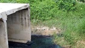 Khẩn trương nạo vét kênh rạch