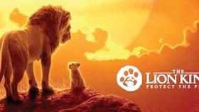 """""""Sư tử"""" phá vỡ nhiều kỷ lục doanh thu"""