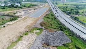 Thành lập Tổ công tác đốc thúc tiến độ đường cao tốc Trung Lương - Mỹ Thuận