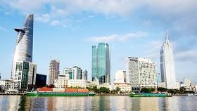 TPHCM học hỏi kinh nghiệm xây dựng Trung tâm Tài chính quốc tế