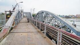Kiến nghị bảo tồn một phần cầu đường sắt Bình Lợi